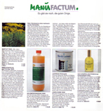Woad products by 'Manufactum' [PDF 286 KB]