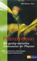 Cover of the book 'Plant-devas' by Wolf-Dieter Storl